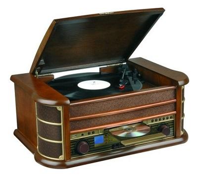 Jaki gramofon wybrać?