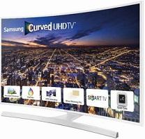 Jaki telewizor 4K Ultra HD z zakrzywionym ekranem?