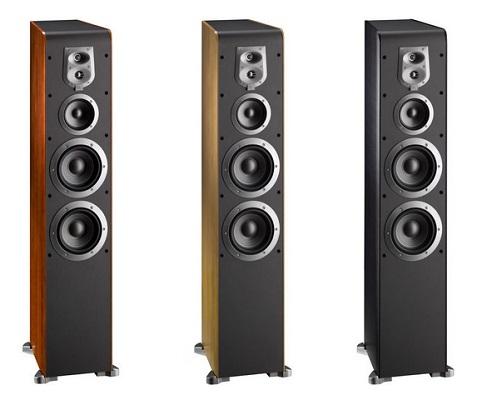 Jakie kolumny głośnikowe wybrać?