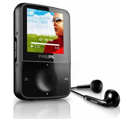 odtwarzacze MP3 do słuchania muzyki