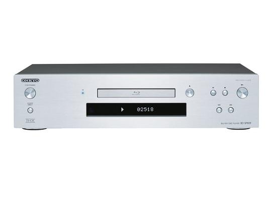 odtwarzacze i nagrywarki Blu-Ray