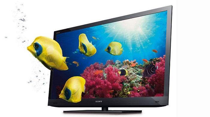 telewizor Sony w technologii 3D