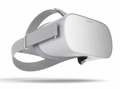 okulary VR Oculus Go Standalone